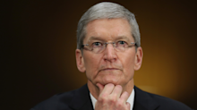 An upcoming iPhone update will let users decide if they want to throttle their performance — but Tim Cook doesn't recommend they do