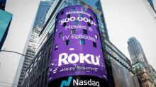 Roku shares jump after co posts smaller-than-expected loss