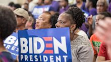 'Wake up call': Prominent group warns Biden campaign that it's falling short on outreach to women of color