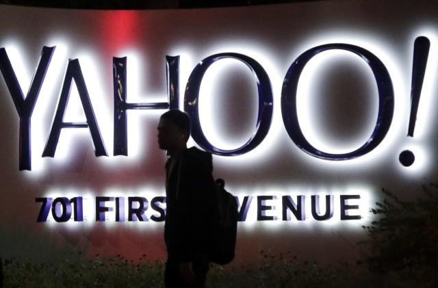 Yahoo faces class action lawsuit over text spamming