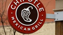 Chipotle CFO: 'When we do plant-based, it's gonna be real plants'