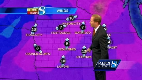Video-Cast: Some will see snow