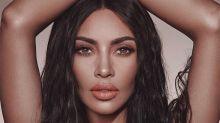 """Las Kardashian llaman a Kim """"anoréxica"""" y se lía parda en la red"""