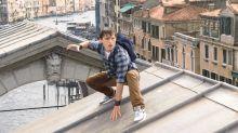 Peter Parker lleva su telaraña a Europa en el primer tráiler de Spider-Man: lejos de casa