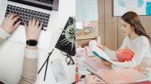 在家工作容易分心?6個Home Office小技巧令你專心有效率地工作