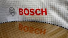 Bosch starts new division, acquires U.S. carpooling start-up