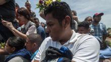 Padres de un bebé asesinado durante las protestas en Nicaragua se vuelven a exiliar