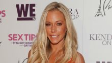 Kendra Wilkinson Treated at ER, Cancels Vegas Shows: 'Hurtin Bad'