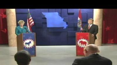 Fact Check: Blunt, Carnahan Debate