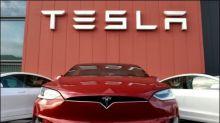 Tesla erzielt vierten Quartalsgewinn in Folge