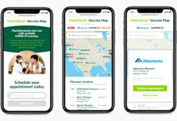 Nextdoor can help you find and book COVID-19 vaccinations