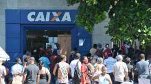 Caixa: 1,6 milhão de beneficiários do Bolsa Família recebem auxílio de R$ 300; pagamento é para NIS de final 6