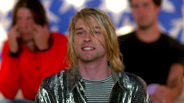 Cobain: Montage of Heck - Exclusive First Trailer