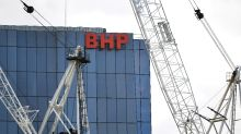 Mining giant BHP says coal outlook 'challenged'