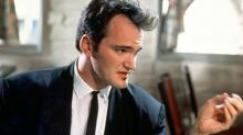 Quentin Tarantino Is Livid With Disney Over Star Wars Release