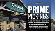 The effects of Orchard Supply Hardware's closure go beyond job losses