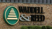 Waddell & Reed sees local piece advance for $106M incentive package