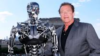 Arnold's Back! 5 Things to Know About the Terminator