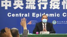 Azar visit to Taiwan is fresh thorn in prickly US-China ties