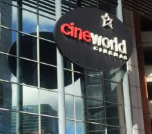 Cineworld swings to loss, says may need to raise more money