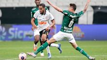 Final Corinthians x Palmeiras começou: rivais discordam sobre testes de covid-19