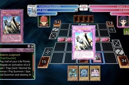 Konami deals out 'Yu-Gi-Oh! 5D's Decade Duels' on XBLA this week