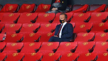 La salida de Ed Woodward será el renacer del Manchester United