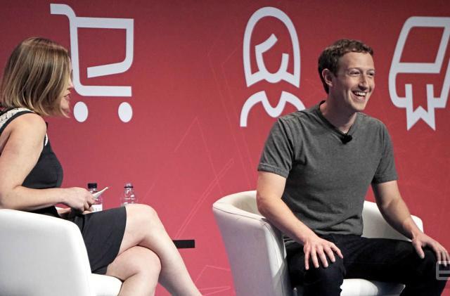 Zuckerberg finds it funny some still don't trust Internet.org
