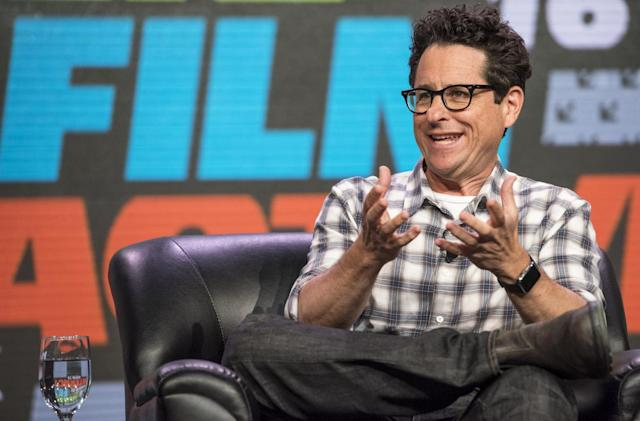J.J. Abrams talks to SXSW about how technology has democratized filmmaking