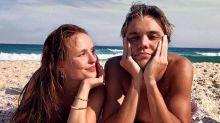 Larissa Manoela e Leo Cidade terminam namoro de três anos