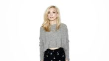 'The Waking Dead' actress Emily Kinney on 'Skinny' song: 'Do I actually care if I'm five pounds thinner? Or have I been brainwashed?'