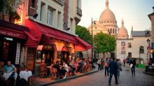 Hit the treadmill and go on a virtual walking tour of Paris, New York and Dubai