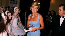 A timeline of Princess Diana's last summer
