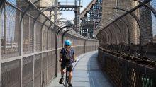 Las peores ciudades del mundo para montar en bicicleta