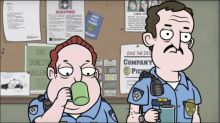 'The Cops': Animators Laid Off While TBS Mulls Fate Of Louis C.K. Series