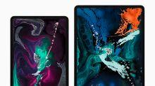 Apple unveils redesigned iPad Pros with edge-to-edge displays