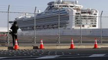 Japan says passenger found to be infected after leaving ship