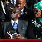 Robert Mugabe's Life Just Got Very Awkward, Thanks to His Wife, Grace