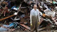 Japón alerta de más lluvias en zonas afectadas por las inundaciones
