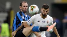 Live Streaming Liga Italia Inter Milan vs Fiorentina di Vidio Pukul 01.45 WIB