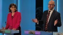 Watch UKIP's Paul Nuttall get party leader's name wrong TWICE during TV debate