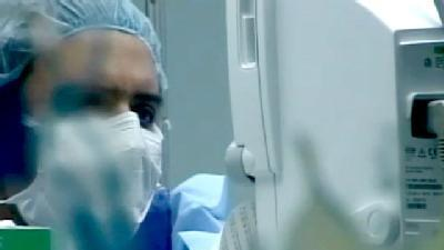 Twittering In The Operating Room