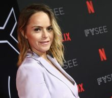 'Orange Is the New Black' Star Taryn Manning Goes Full QAnon, Defends Trump's Bible Photo Op