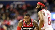 James Harden reportedly preferred John Wall to Russell Westbrook: Will trade persuade him to stay?