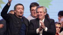 Coronavirus: Alberto Fernández respaldó la propuesta de Máximo Kirchner de crear un impuesto para los que entraron en el blanqueo