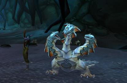Tameable hydras for hunters officially on the way?