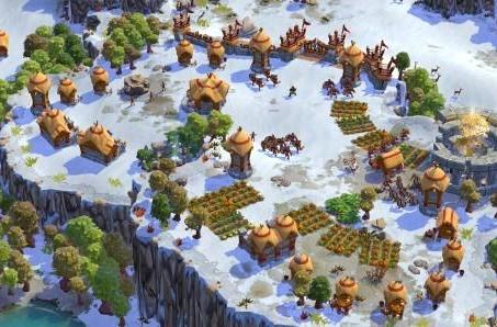 Age of Empires Online ceases content development