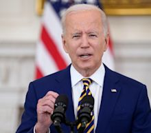 Joe Biden touts 300 million COVID-19 vaccine doses given in the US, warns of Delta variant