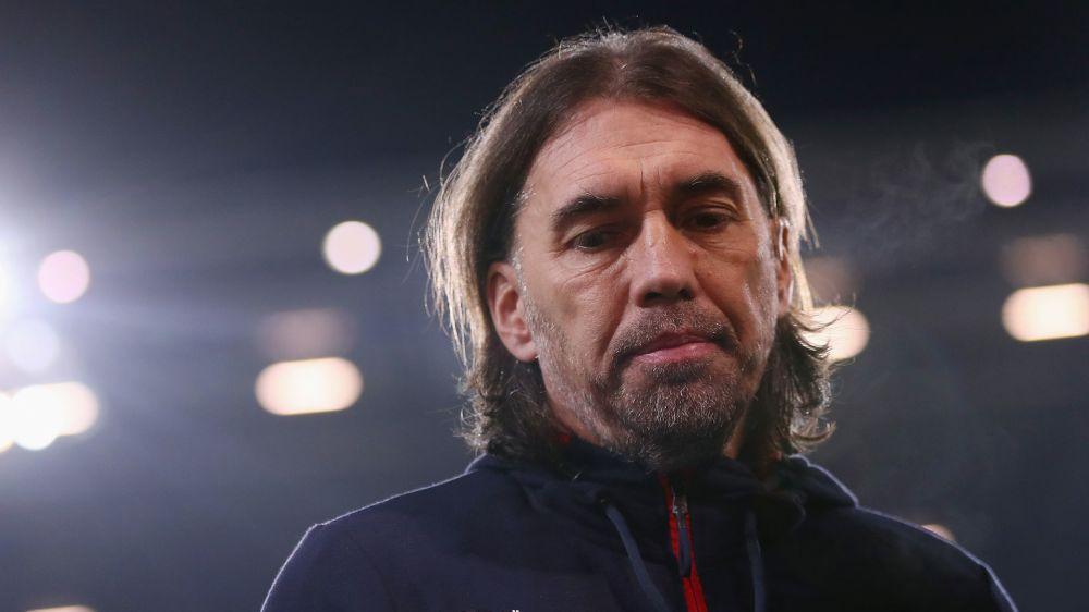Martin Schmidt wird offenbar Nachfolger von Andries Jonker beim VfL Wolfsburg