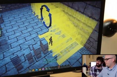 EverQuest Next Landmark shows off advanced building tools